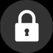 個室鍵施錠