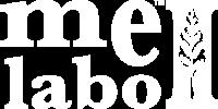 melaboⅡ_logo_w